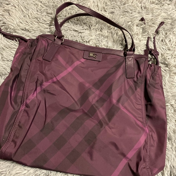 Burberry Handbags - Burberry bag